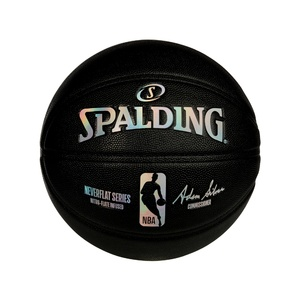 Quả Spalding Highlight Hologram Silver S7