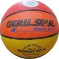 Bóng rổ Gerustar ngôi sao 8 màu