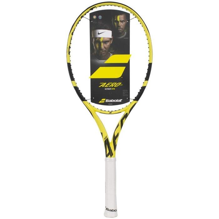 Vợt Tennis Babolat PURE AERO TEAM 285gram 2019