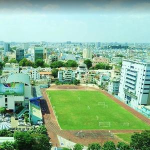 Sân bóng đá Hoa Lư