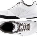 Giày tennis Prince Advantage Lite White/Black