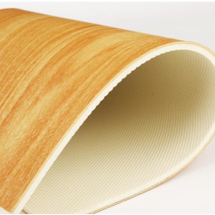 Thảm bóng rổ vân gỗ ENLIO A-65145