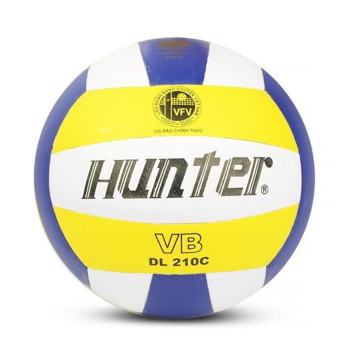 Quả bóng chuyền thi đấu Động Lực Hunter DL210C