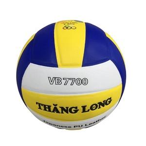 Quả bóng chuyền thi đấu Thăng Long VB7700