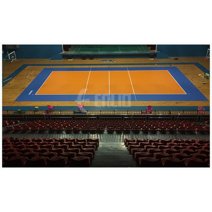Thảm sân bóng chuyền Enlio A-47145