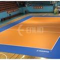 Thảm sân bóng chuyền Enlio A-57145
