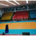 Thảm sân bóng chuyền Enlio A-52170