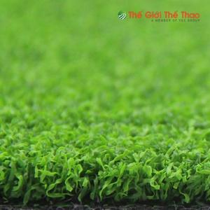 Cỏ nhân tạo sân golf Curly PE 96 BK