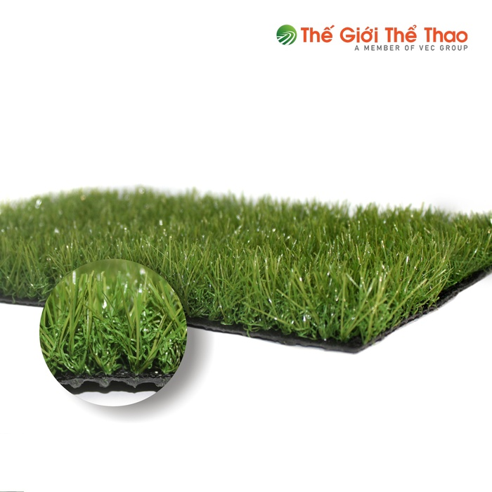 Thảm cỏ nhân tạo Hillrose Green