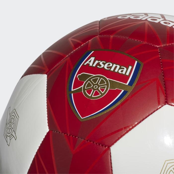 Bóng Adidas CLB Arsenal 2021 FT9092