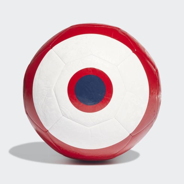Quả bóng đá Adidas CLB Arsenal Homeball