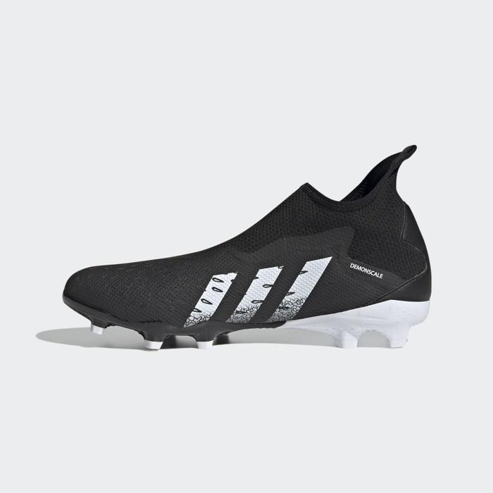 Giày bóng đá Adidas không dây Predator Freak.3 Firm Ground FY1034