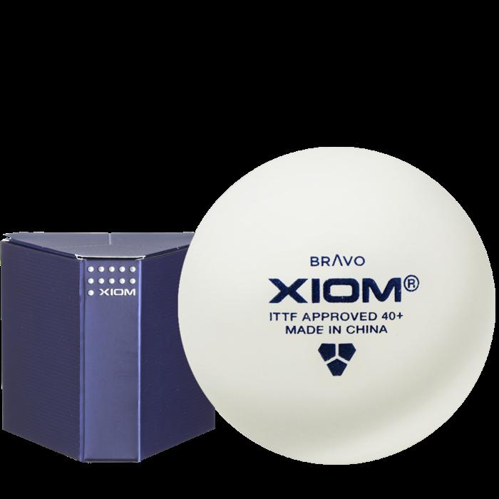 Quả bóng bàn XIOM ITTF ( 6 quả )