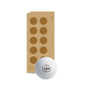 Quả bóng bàn 729 40+ 1 sao (10 quả )