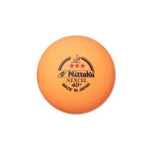 Quả bóng bàn Nittaku Color 3