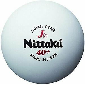 Quả bóng bàn Nittaku Japan Star 3
