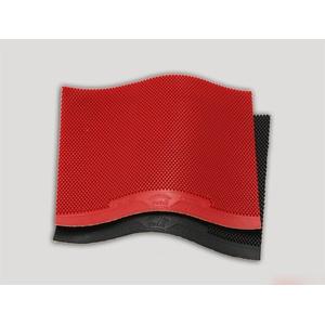Mặt vợt bóng bàn 729 - 755 Mystery 3 (đỏ đen)