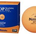 Quả bóng bàn Nittaku Color J Top Training Ball