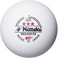 Quả bóng bàn  Nittaku 3 Star Premium