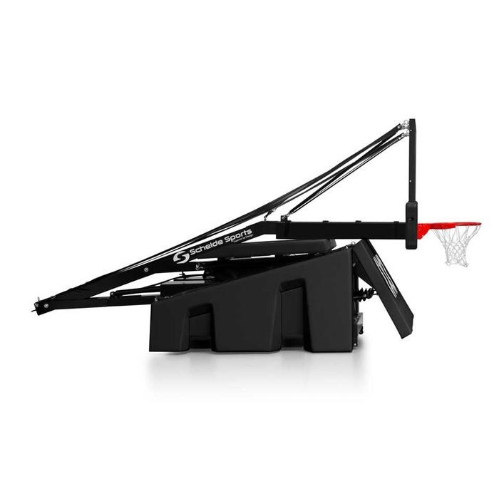 TRỤ BÓNG RỔ FIBA 3X3. CẤP ĐỘ 3