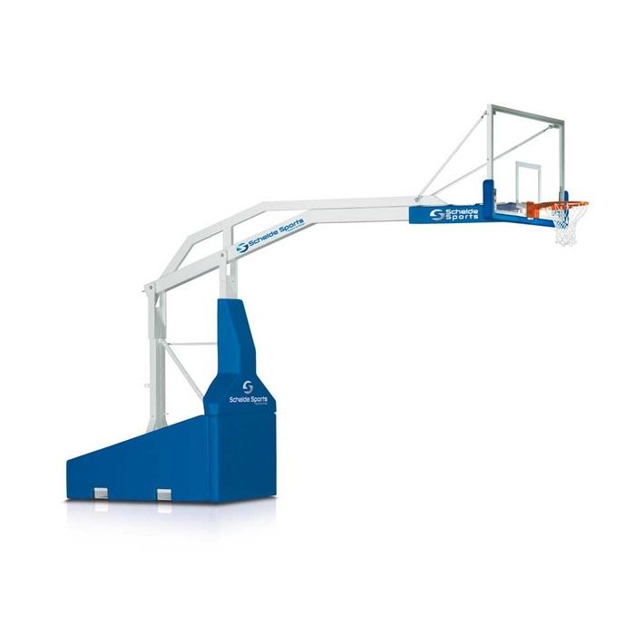 TRỤ BÓNG RỔ THI ĐẤU FIBA. CẤP ĐỘ 1