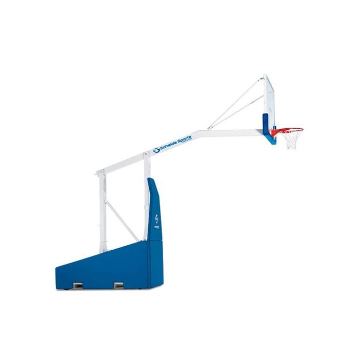 TRỤ BÓNG RỔ THI ĐẤU FIBA. CẤP ĐỘ 2