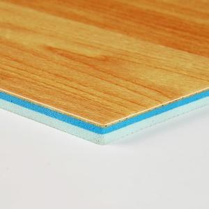 Thảm bóng rổ vân gỗ ENLIO A-65180