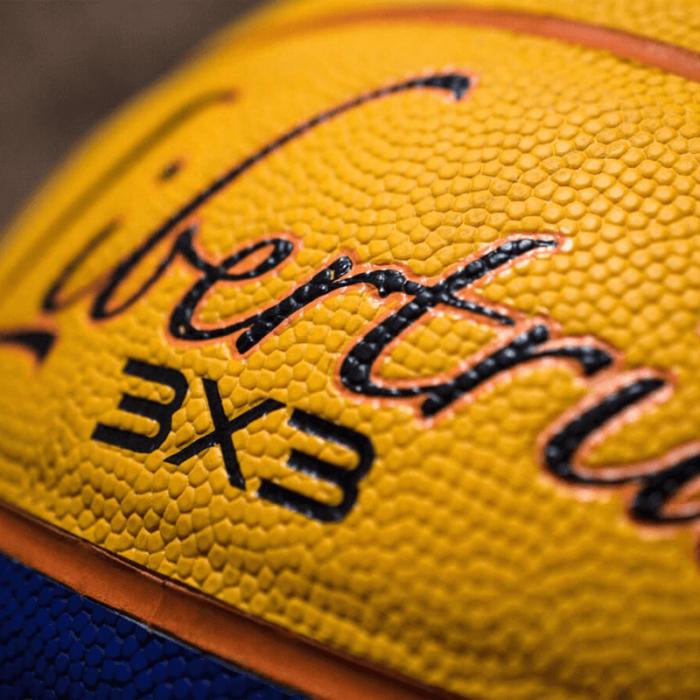 Quả bóng rổ 3x3 Molten B33T500