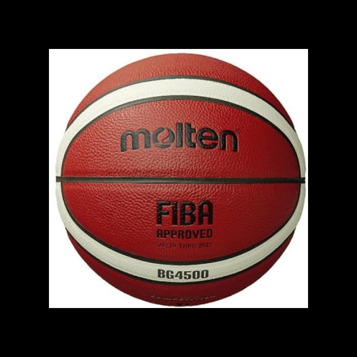 Quả bóng rổ Molten B7G4500