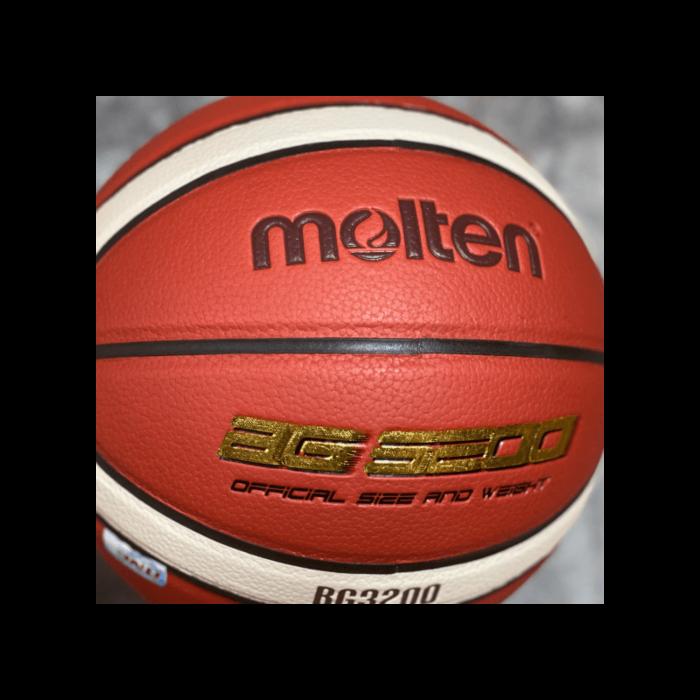 Quả bóng rổ Molten BGN5X