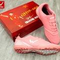 Giày bóng đá WIKA QH19-NEO màu hồng
