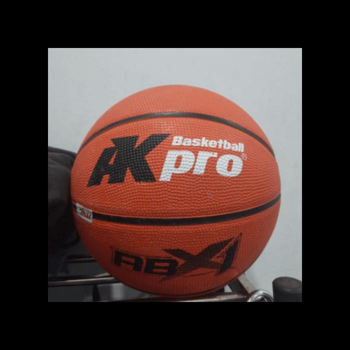 Quả bóng rổ AKpro ABX1