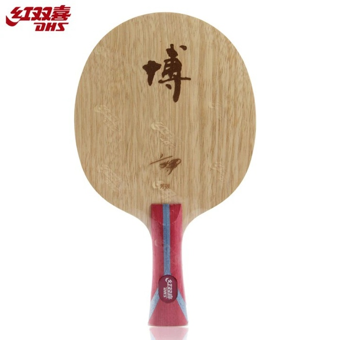 Cốt Vợt DHS Fangbo 2