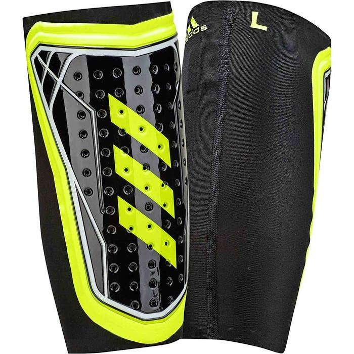 Adidas Guards X Youth Black/Solar Yellow