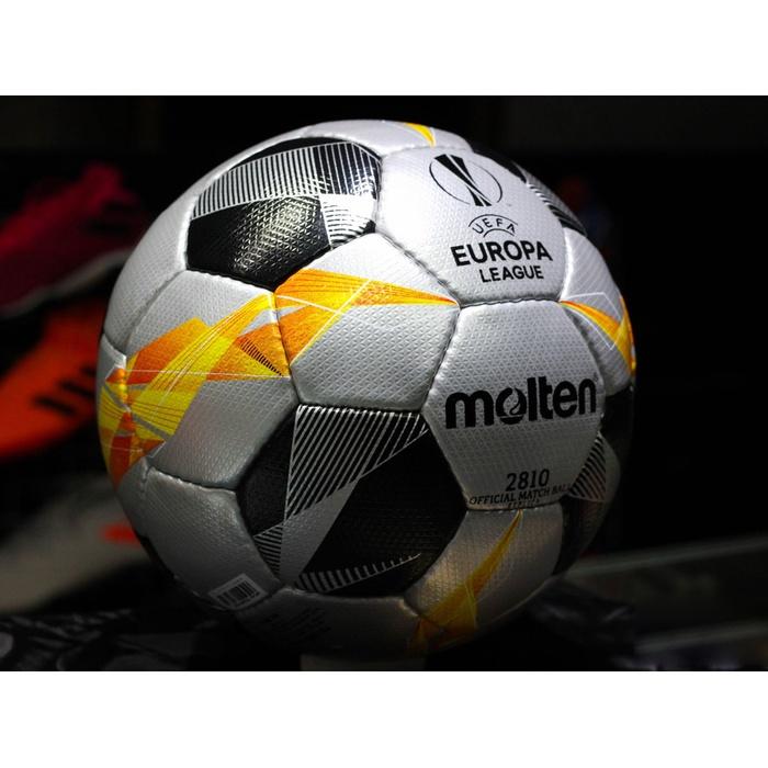 Quả bóng đá MOLTEN F5U 2810-G9S số 5