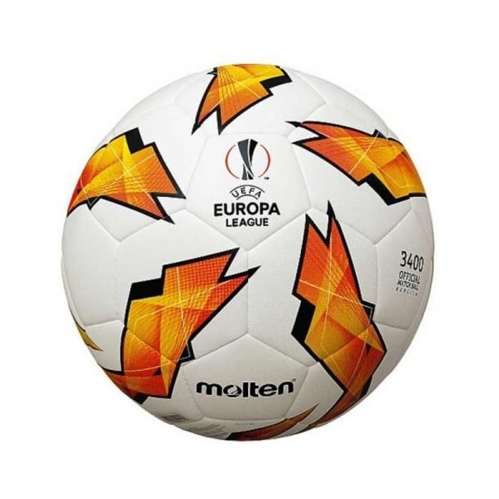 Quả bóng đá MOLTEN F5U3400-K19 số 5
