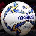 Quả bóng đá MOLTEN F5V 3400-A số 5