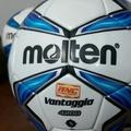 Quả bóng đá MOLTEN F5V 4200 số 5