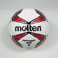 Quả bóng đá MOLTEN F5V2700-R số 5