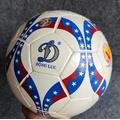 Quả bóng đá Động Lực UHV 2.03 in sao số 5