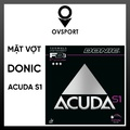 Mặt vợt Donic Acuda S1