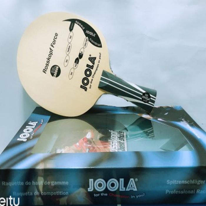 Cốt vợt Joola Rosskopf Force Carbon