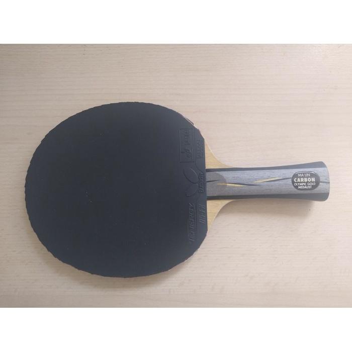 Cốt vợt Malin Carbon