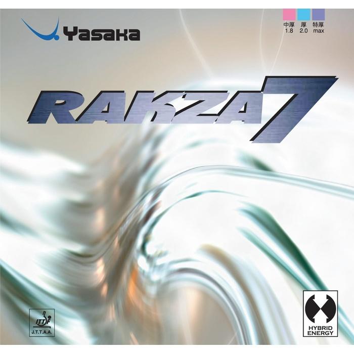 Mặt vợt Yasaka Rakza 7