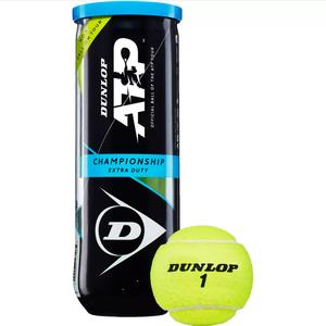 Quả bóng tennis Dunlop Championship Extra Duty