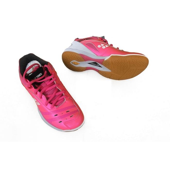 Giày Cầu Lông Yonex Nữ SHB 65ZLEX - Hồng