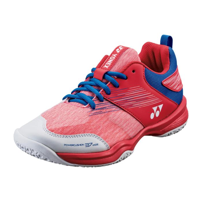 Giày cầu lông Yonex SHB 37EX Trắng Đỏ chính hãng