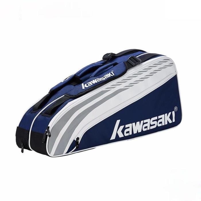 Túi vợt cầu lông Kawasaki 8683 chính hãng