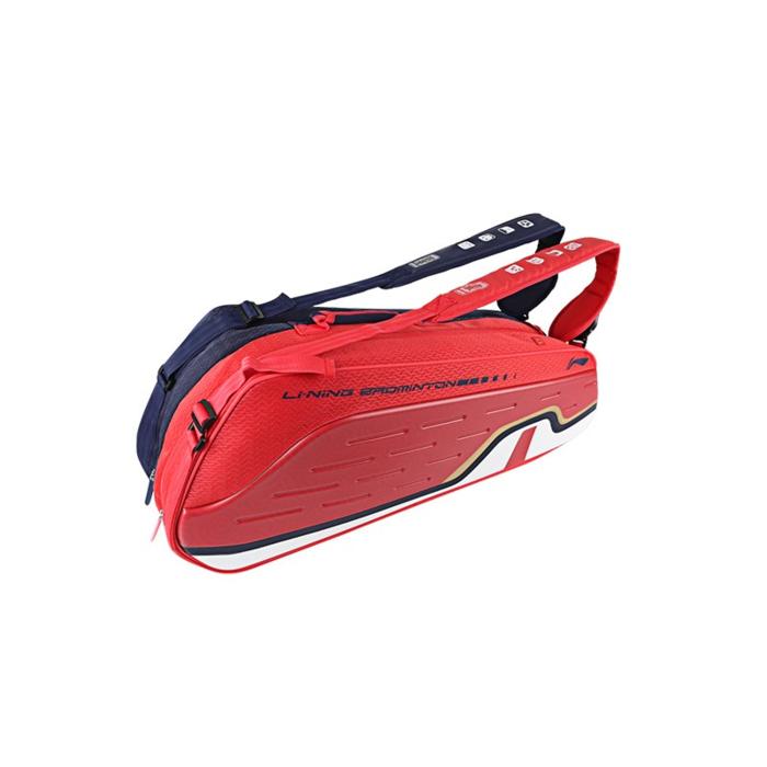 Túi vợt cầu lông Lining Aeronaut 9000C Watanabe Ltd