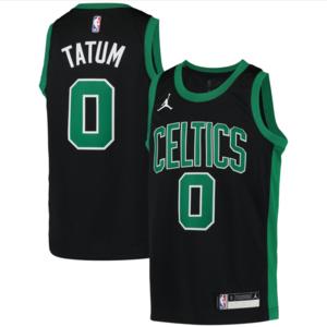 Áo bóng rổ NBA Jersey Boston Celtics - Jayson Tatum